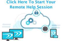 Click Here For Remote Help
